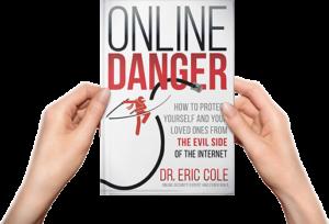 Online Danger cover