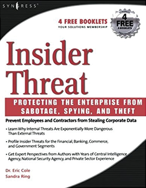 Insider Threat cover