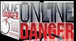 Online Danger Logo